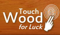 Touch wood for luck the history superstition of 39 touch Where did the saying knock on wood come from